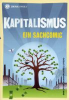 Cryan / Shatil / Piero, Sachcomic: Kapitalismus
