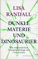 Randall, Dunkle Materie und Dinosaurier