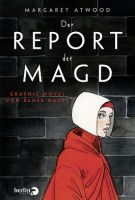 Atwood / Nault, Der Report der Magd (Graphic Novel)