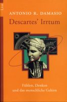 Damasio, Descartes' Irrtum